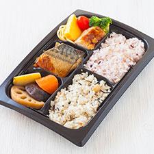 食品容器のイメージ